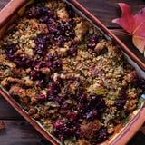 How to Freeze Leftover Thanksgiving Stuffing