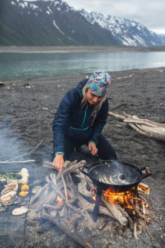The Salmon Sisters of Alaska are Fighting for a Healthy, Sustainable Fish Future