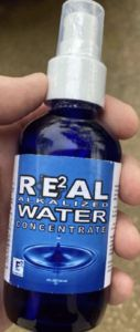 12 people, including children, sickened by non-viral hepatitis linked to Real Water