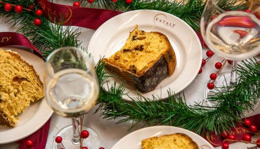 Top 5 Italian Holiday Dessert Recipes