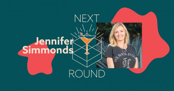 Next Round: Tequila Herradura's Jennifer Simmonds on Ultra-Premium Tequila's Massive Growth