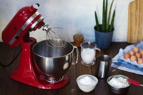 Every Cook Needs a Great Stand Mixer