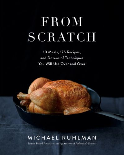 Publication of From Scratch Today!