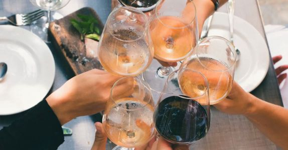 Wine Prices Are About to Be Cheaper Than Ever