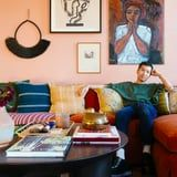Please Allow Interior Designer Dabito's Bold and Beautiful Designs to Inspire Your Own Space