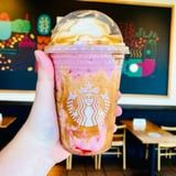Ready to Kick Some Ass Today? Order the Wonder Woman Frappuccino From Starbucks's Secret Menu