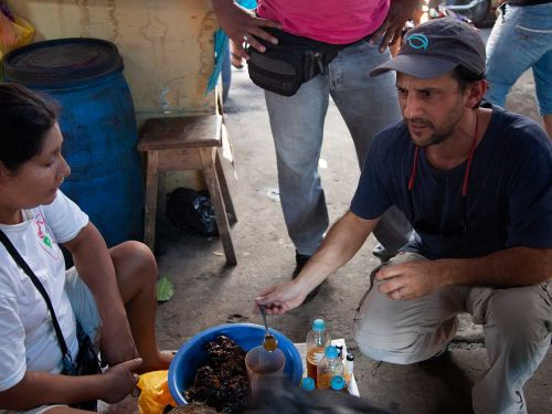 How One Peruvian Chef Is Preserving Amazonian Food Traditions