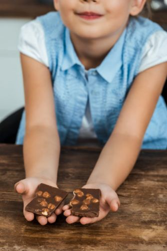 Is Chocolate Healthy for Kids?
