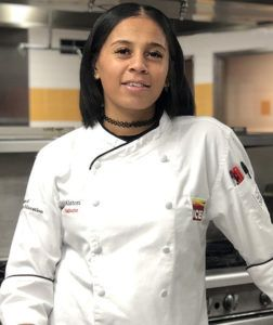 What's Cooking with C-CAP: Fall Classics with Patrice Vassell