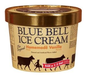 Blue Bell hit with $17,250,000 Criminal Fine