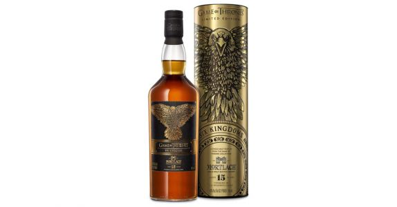 Here's One More Game of Thrones-Themed Whisky Just In Time For The Holidays