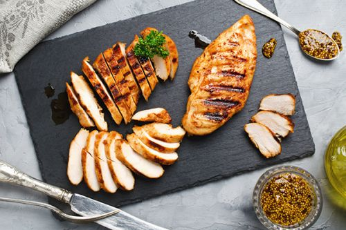 Expert Tips for Perfectly Grilled Chicken
