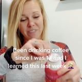 People Are Loving This Simple Coffee-Creamer Hack on TikTok, and I Can't Believe I Didn't Know This